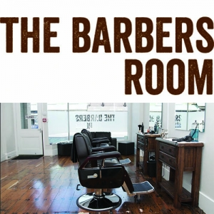 The Barbers Room