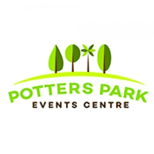 Potters Park Event Centre