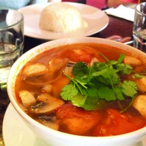 Tom Yum Eden Thai Cuisine