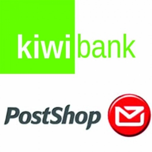 Kiwibank / Post Shop