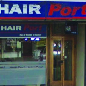 Hairport Hairdressing