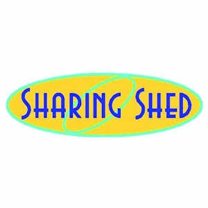Sharing Shed Eden Quarter