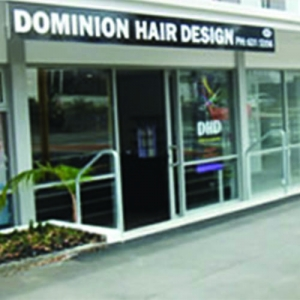 Dominion Hair Design