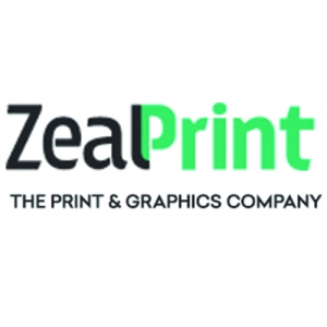 Zeal Print - The Print & Graphics Company