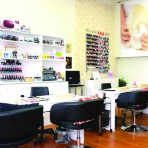 Paradis Beauty Salon