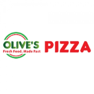 Olive's Pizzas