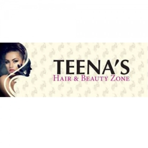 Teena's Hair & Beauty Zone